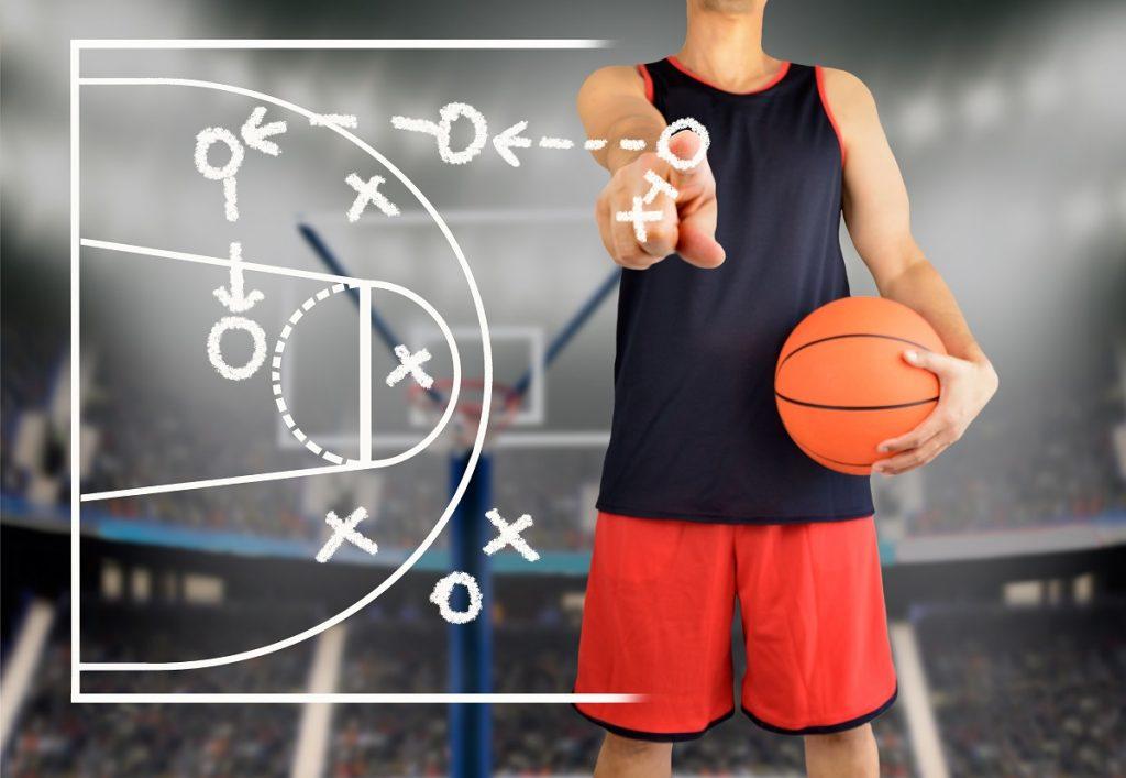 Подробно описаны самые безопасные стратегии ставок на баскетбол