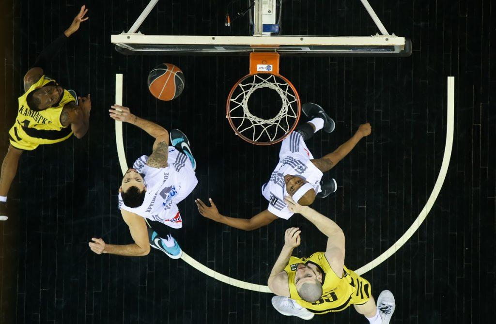 Коэффициенты НБА